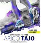 Arico-Tajo