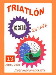 XXII Triatlón IES Yaiza