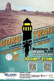 Goro Trail