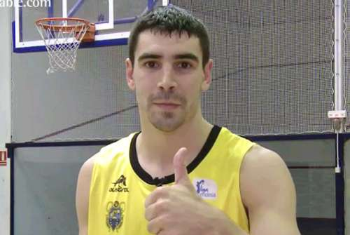 Saúl Blanco