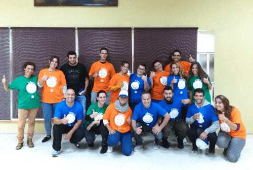 Entrenadores La Guancha
