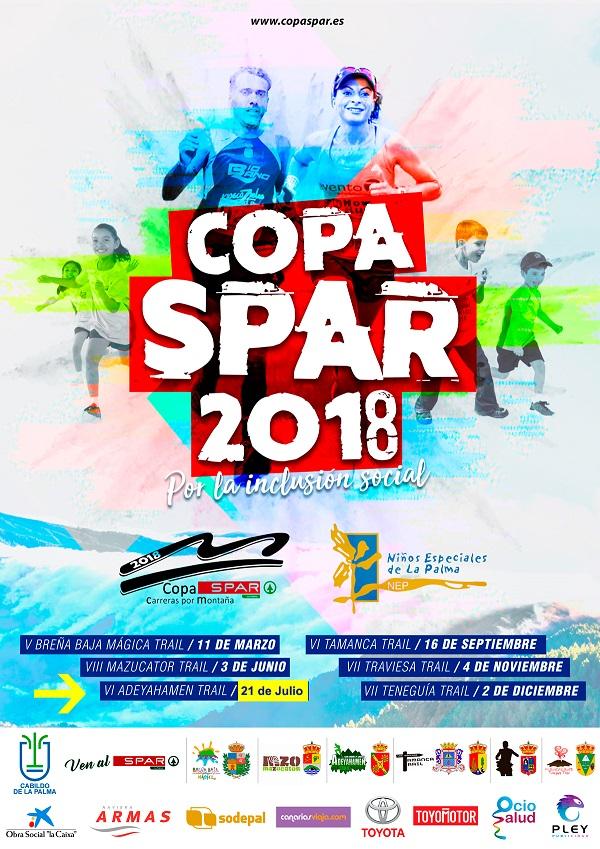 COPA-SPAR