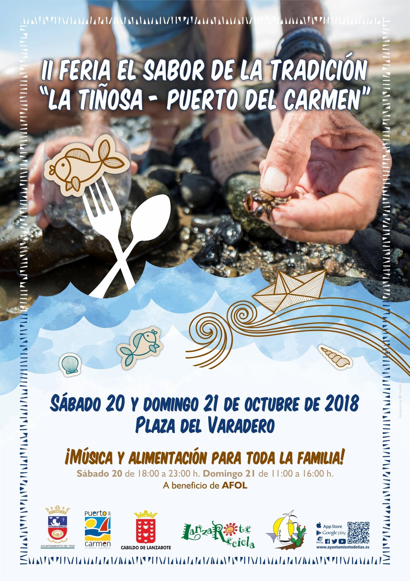 II-Feria-El-Sabor-de-La-Tradición-La-Tiñosa-Puerto-del-Carmen-2018