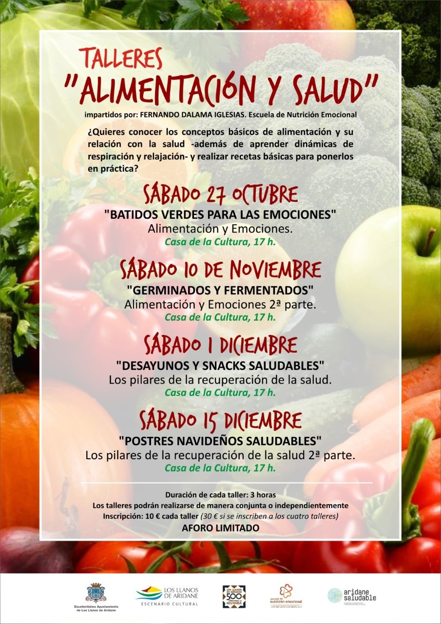 Talleres-Alimentación-Salud