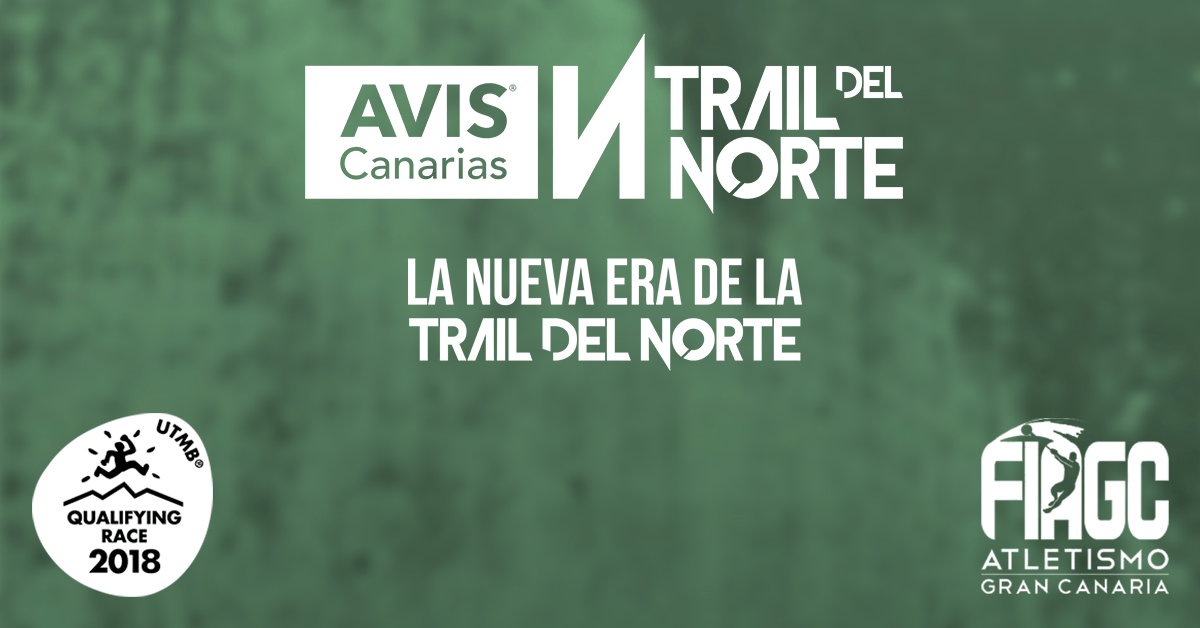 Trail del Norte