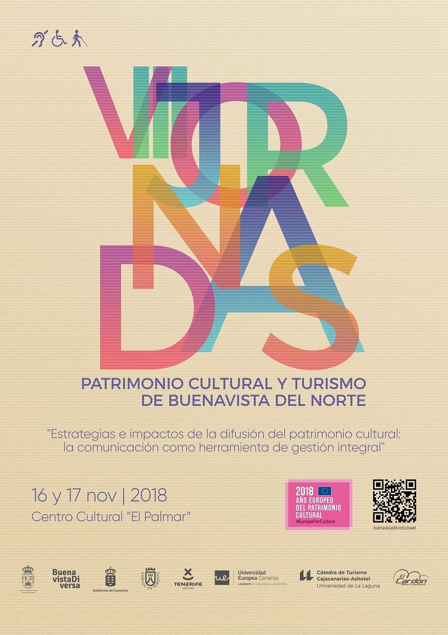 VIII Jornadas de Patrimonio Cultural y Turismo - Guia Ocio Saludable 7fbba446384